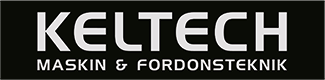 Keltech Maskin & Fordonsteknik