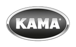 Logotyp KAMA