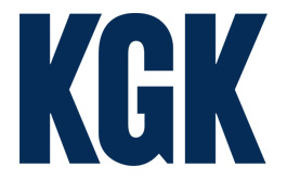 Logotyp KGK