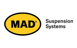 Logotyp MAD Suspension Systems