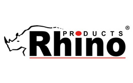 Logotyp Rhino