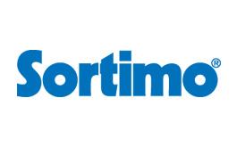 Logotyp Sortimo