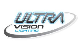 Logotyp Ultra Vision